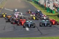 F1: Ricciardo sem kér a fordított rajtrácsból 1