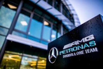 F1: A Mercinek most kéne kiszállnia