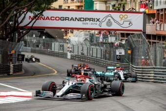 F1: Hivatalos, újabb három futamot halasztanak