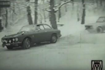A szocialista évek autós oktatófilmjei garantáltan a képernyő elé tapasztanak