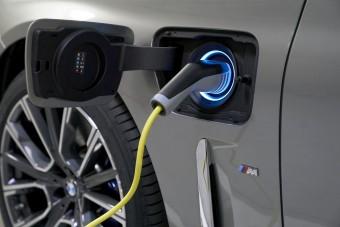 Elektromos lesz a következő BMW 7-es csúcsmodellje
