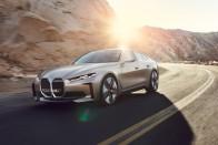 Elektromos lesz a következő BMW 7-es csúcsmodellje 1