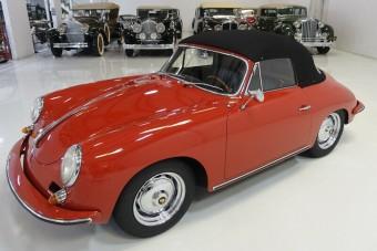 Egészen hihetetlen összeget ér a 60 éves Porsche