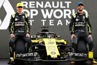 F1: A többiek leálltak, a Honda motort fejlesztett 1