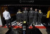 Sokáig titok marad, ki lesz Ricciardo utódja 1