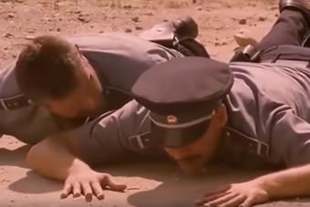 Zseniális videóval ünnepel a 100 éves Magyar Rendőrség