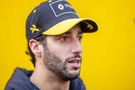 F1: Tripla fejlesztéssel indít a Renault 3