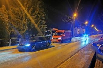 Csúnyán megszívta az agresszív magyar autós