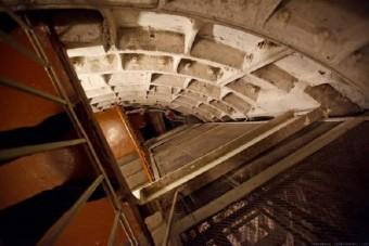 Sztálin rejtekhelyének épült a világ legrövidebb metrószakasza