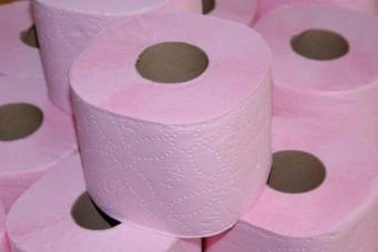 Hihetetlen: több tonna WC-papírt loptak