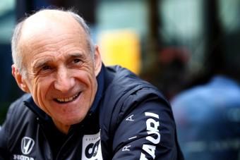 F1: A főnök a tévén kereste a netes közvetítést
