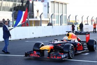 F1: Verstappen megérti a Holland Nagydíj csúsztatását