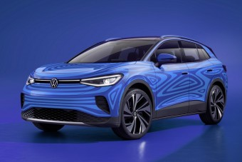 Elektromos szabadidőjármű a VW barátainak