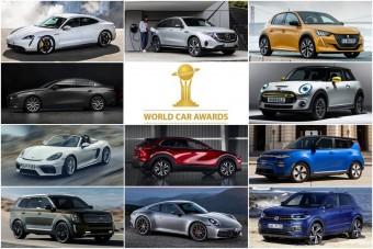 Példátlan fordulat a Világ Év Autója versenyen