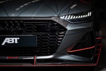 Sokkal erősebb is lehet az Audi RS7