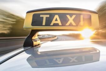 A pesti taxisok elégedettek a fix tarifával