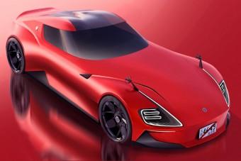 Új sportkupét fejleszt a Nissan