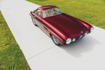A Supersonic megmutatja, milyen olaszul a jet korszak