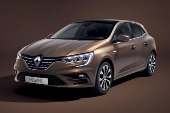 Beszántja a Mégane-t a Renault?