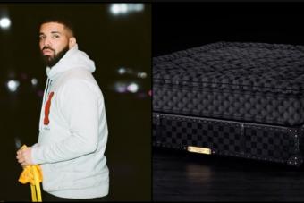 130 milliós matracon alszik a világsztár rapper