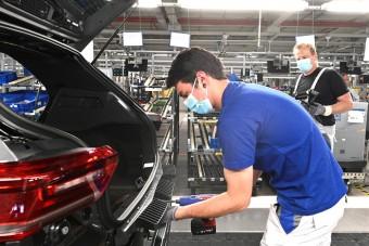 Milliárdokba került a Volkswagennek a koronavírus