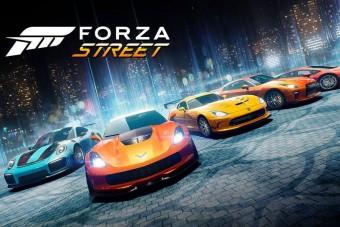 Mobilon is megjelenik az Xbox legismertebb autós játéka