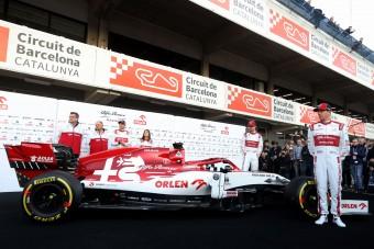 F1: Újabb pilóták fizetése csökken