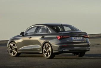 Videón mutatja meg magát a vadonatúj Audi A3 Limousine