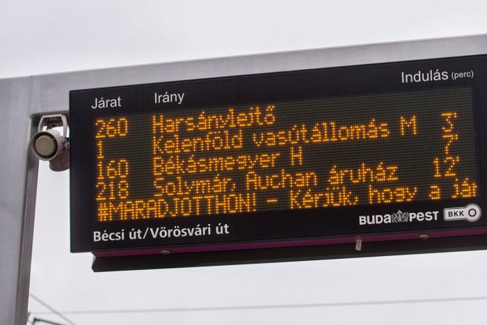Visszaáll a tanszüneti menetrend Budapesten | Vezess
