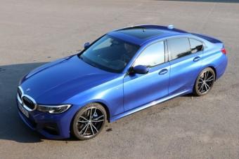 Vadonatúj BMW 6 millió forintos kedvezménnyel, jöhet?