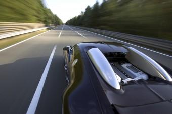 15 éves a Bugatti Veyron 407 km/órás rekordja