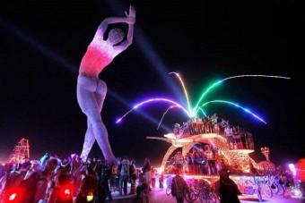 Online rendezik meg a világ egyik leglátványosabb fesztiválját