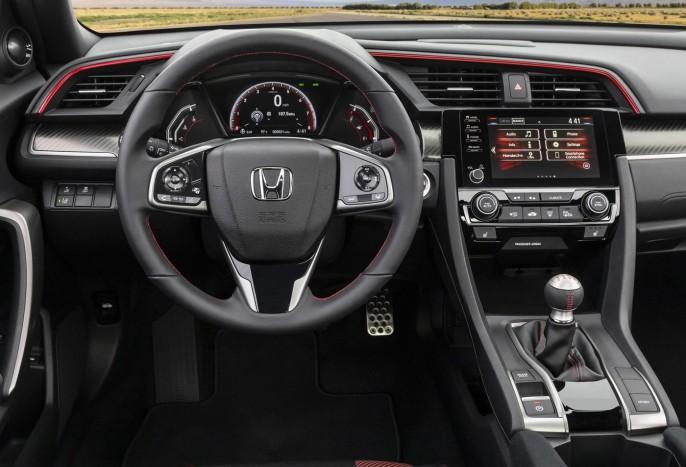 Akár hibátlan is lehetne: Honda Civic 1,5 teszt 8