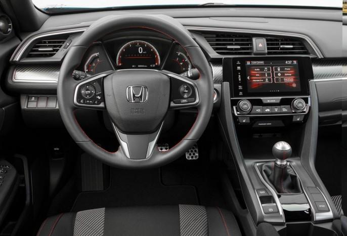 Akár hibátlan is lehetne: Honda Civic 1,5 teszt 9