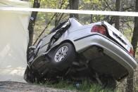 Újabb halálos baleset, folytatódik a fekete Húsvét 1