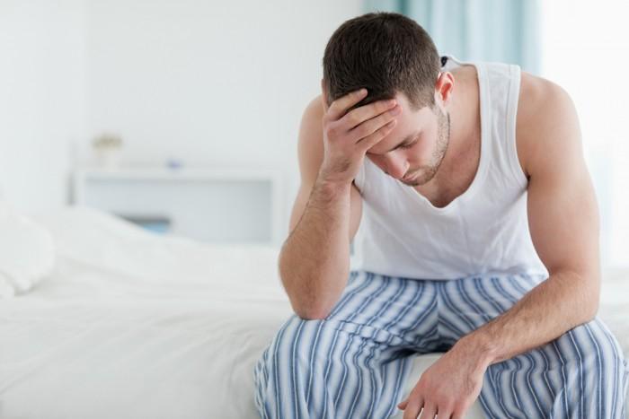 fáradt nincs merevedés hogyan lehet betolni egy tárgyat a péniszbe