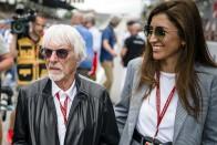 Már csak egy kívánsága van az F1 volt urának 1
