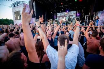 Elmaradnak a nyár legnagyobb zenei fesztiváljai