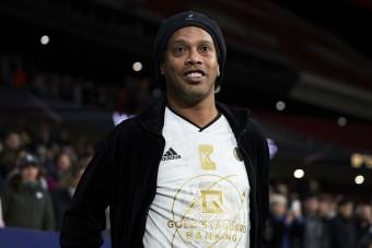 Börtön után luxushotelbe költözött Ronaldinho