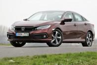 Borzasztó tuning vagy megérte ráönteni a pénzt? – Honda Civic 4