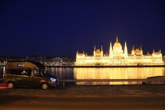 Ha Budapesten belobban a járvány, ide szeretnék visszavonulni