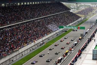 F1: A csapatok eddig megkapták a pénzüket