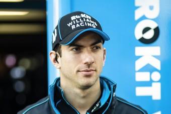 F1: A Williams figyelmeztette az újoncát
