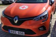 Autókkal segíti az esztergomi kórházat a Suzuki 1