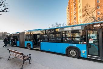 Nagy változás jön a budapesti tömegközlekedésben