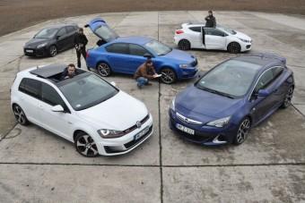 Ennyit költöttek átlagosan új autóra a magyarok – neked futná rá?