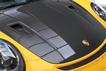 Új szintre emeli a patika fogalmát ez a Porsche 911-es