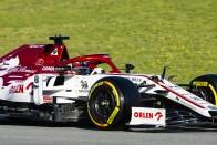 Räikkönen: Ha nem élvezem, lelépek 1