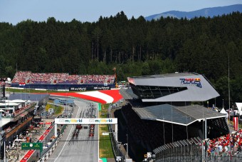 F1: A Red Bull Ringen is lehetne több futam