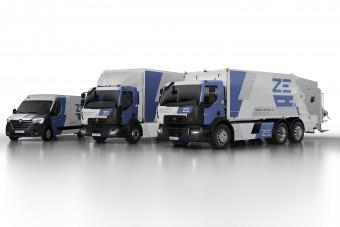 Beütött a járvány az elektromos teherautók gyártásának